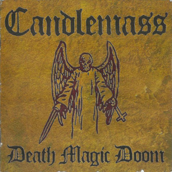 Candlemass - Death Magic Doom - 2009