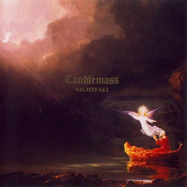 Candlemass - Nightfall - 1987