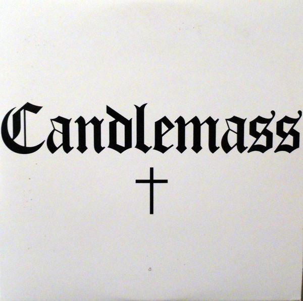 Candlemass - Candlemass - 2005