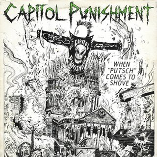 Capitol Punishment - When ''Putsch'' Comes To Shove 1988