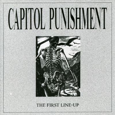 Capitol Punishment - The First Line-Up 1996