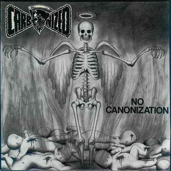 Carbonized - No Canonization - 1990