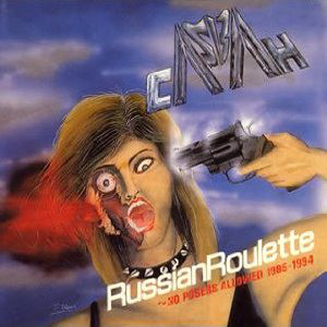 Casbah - Russian Roulette 〜 No Posers Allowed 1985-1994 - 2005