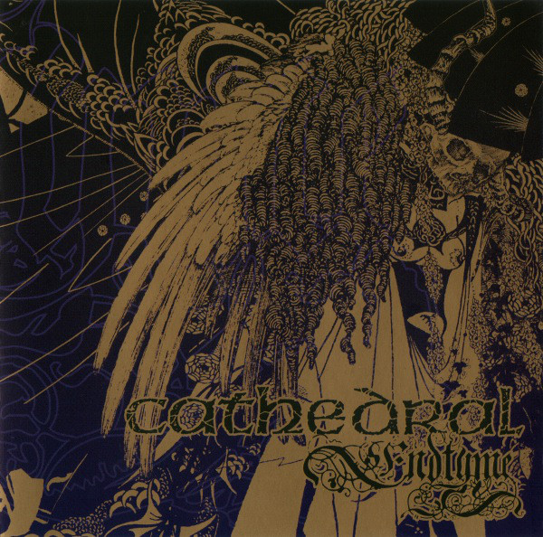 Cathedral - Endtyme - 2001