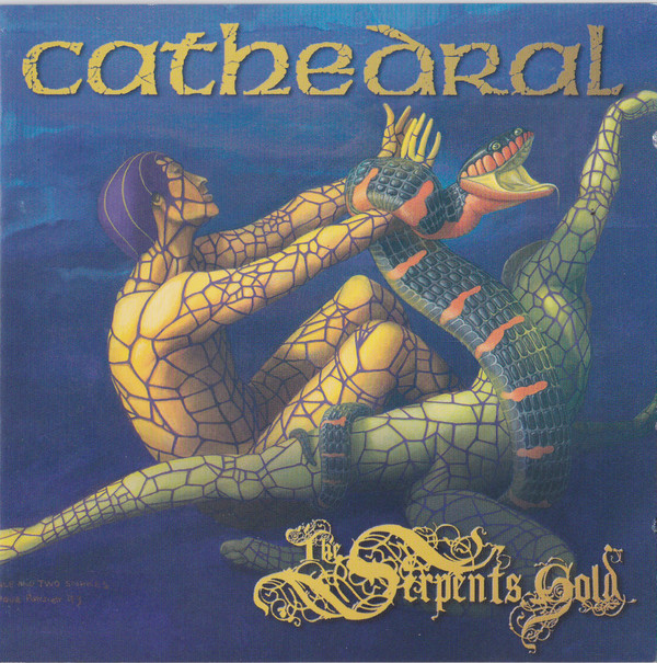 Cathedral - The Serpent's Gold - 2004