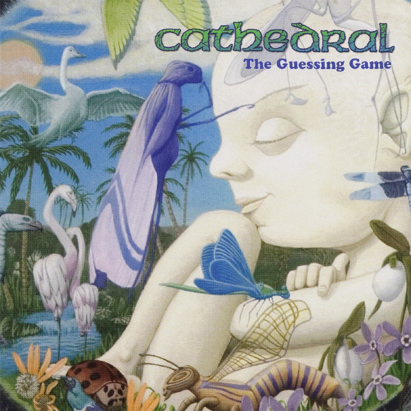 Cathedral - The Guessing Game - 2010