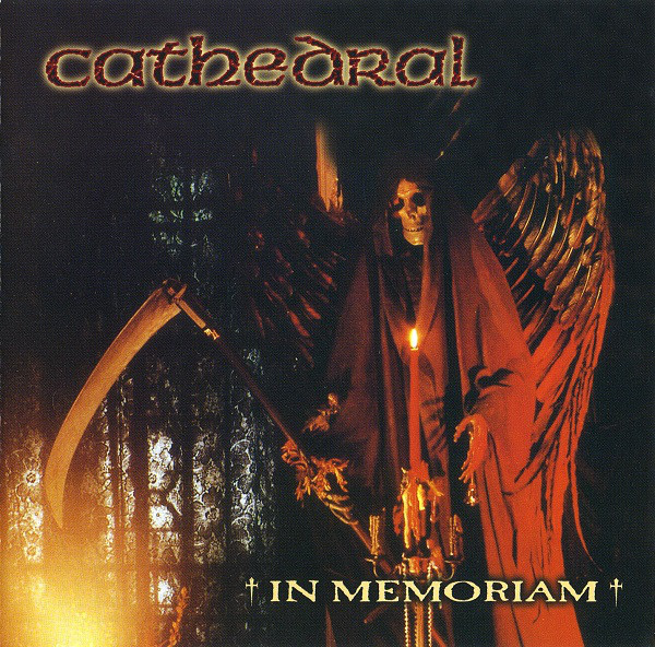 Cathedral - In Memoriam - 1999