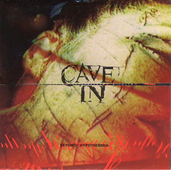 Cave In - Beyond Hypothermia - 1998