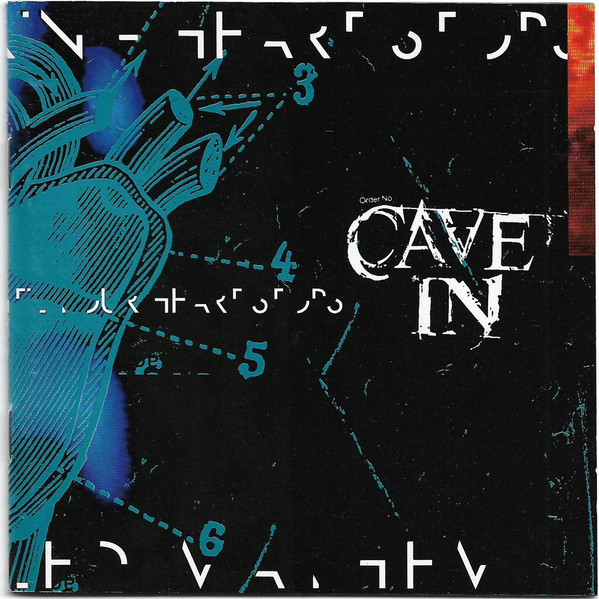 Cave In - Until Your Heart Stops - 1999