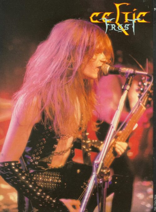 Church Of Zer Hellhammer Celtic Frost