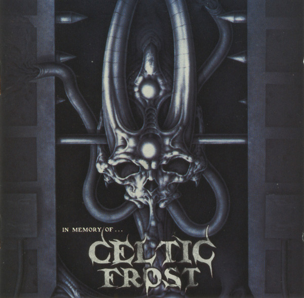 Various - In Memory Of Celtic Frost - 1996