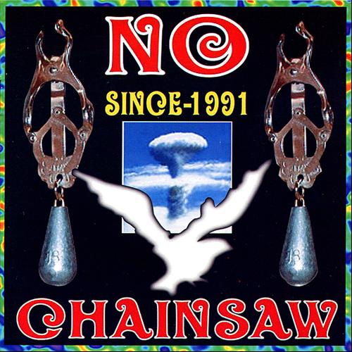 Chainsaw - No (Since 1991~2001) - 2002