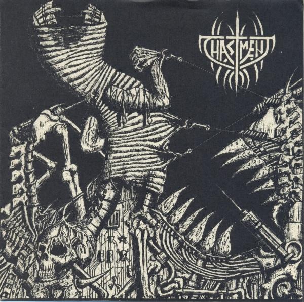 Chastment - Chastment 1990