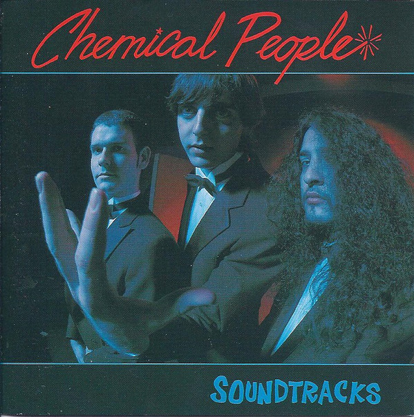 Chemical People - Soundtracks - 1991