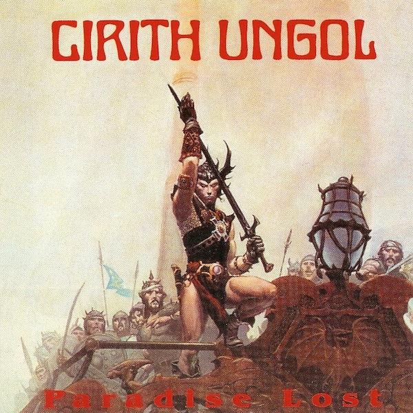 Cirith Ungol - Paradise Lost 1991