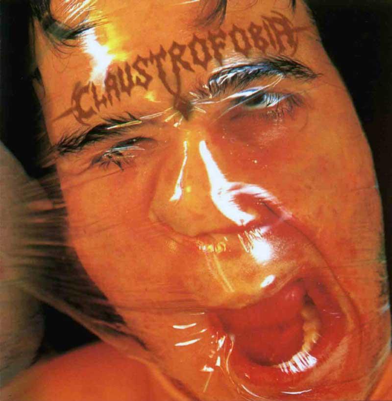 Claustrofobia - Claustrofobia - 2000