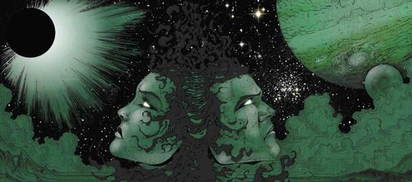 Clorange - Instinct - 2014