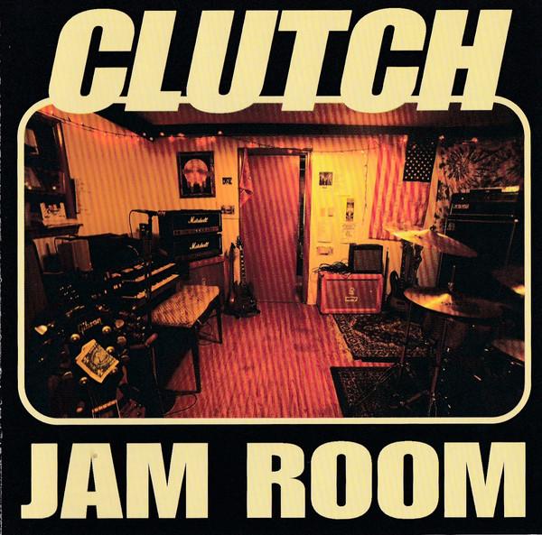 Clutch - Jam Room - 1999