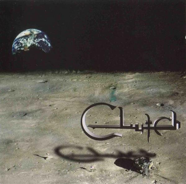 Clutch - Clutch - 1995