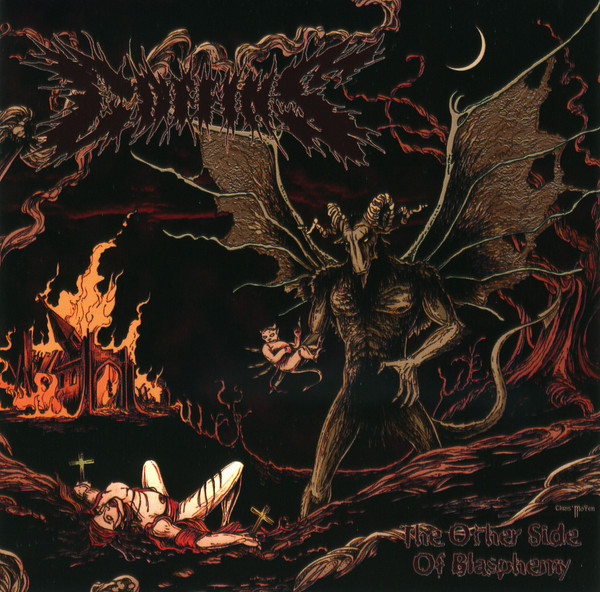 Coffins - The Other Side Of Blasphemy - 2006