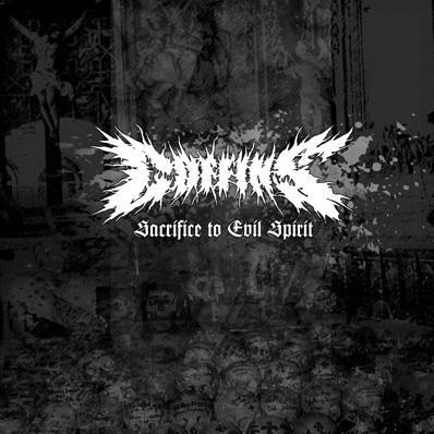 Coffins - Sacrifice To Evil Spirit - 2005