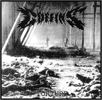 Coffins, Mala Suerte - Self-Deprecation And Loathing / Torture - 2005