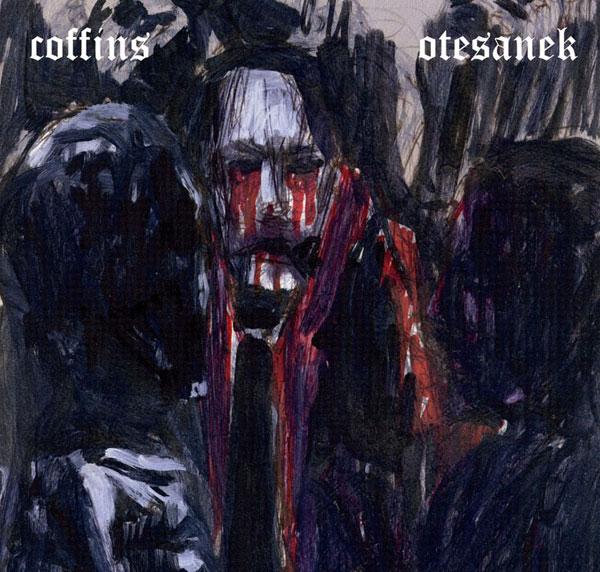 Coffins, Otesanek - Coffins / Otesanek - 2008