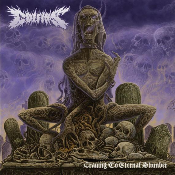 Coffins - Craving To Eternal Slumber - 2015