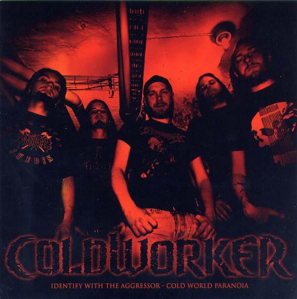 Coldworker, Deathbound - Coldworker / Deathbound - 2009