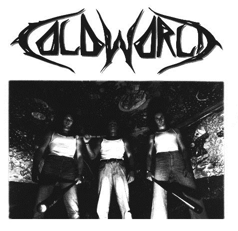 Cold World - Cold World 1992