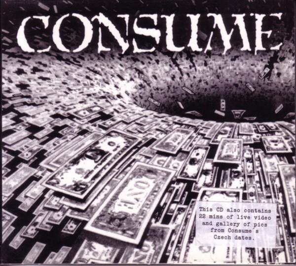 Consume - Consume 2004
