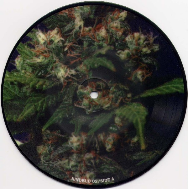 Corrupted - Split Pic 7'' Corrupted-Phobia 1999