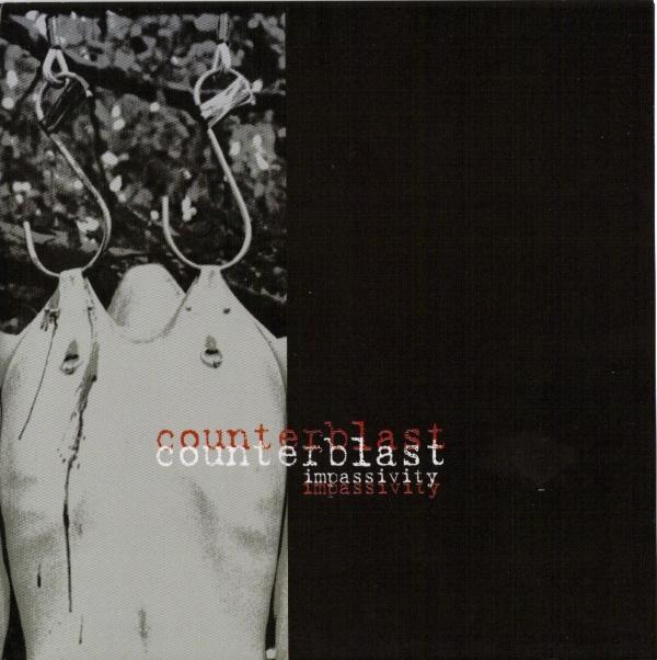 Counterblast - Impassivity 2003