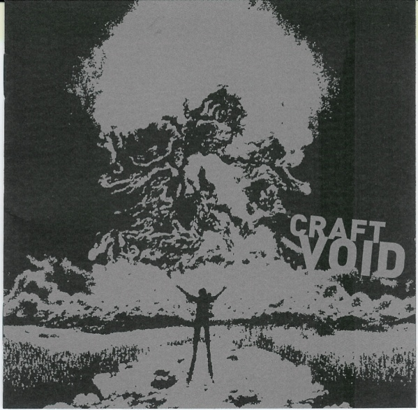Craft - Void 2011