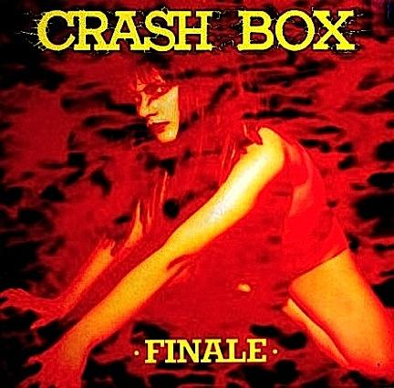 Crash Box - Finale - 1987