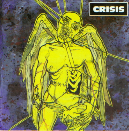 Crisis - 8 Convulsions 1994