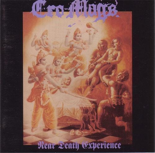 Cro-Mags - Near Death Experience - 1993
