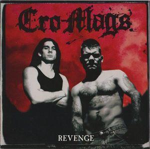 Cro-Mags - Revenge - 2000