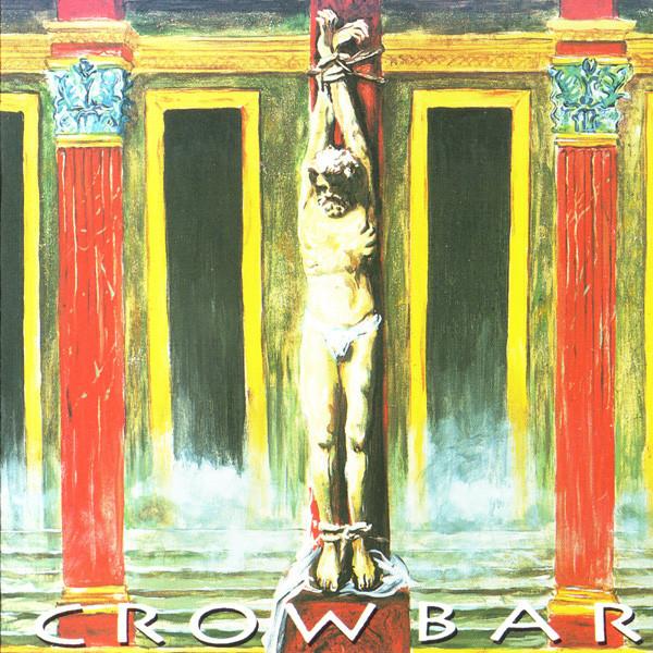 Crowbar - Crowbar - 1993