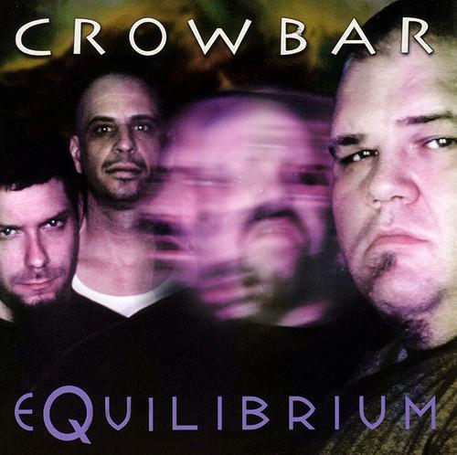 Crowbar - Equilibrium - 2000