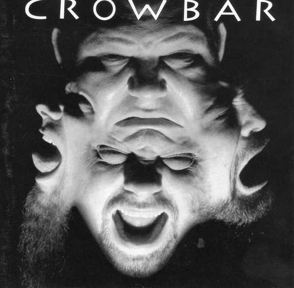 Crowbar - Odd Fellows Rest - 1998