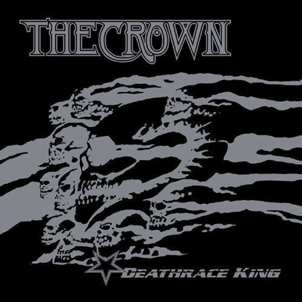 The Crown - Deathrace King - 2000