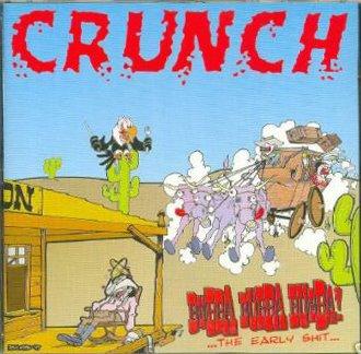 Crunch - Bubba Bubba Bubba! - 1997