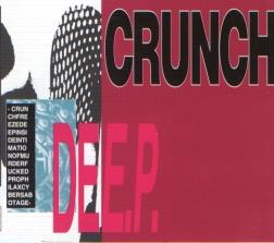 Crunch - DEE.P. - 1994