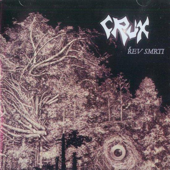 Crux - Řev Smrti  1993