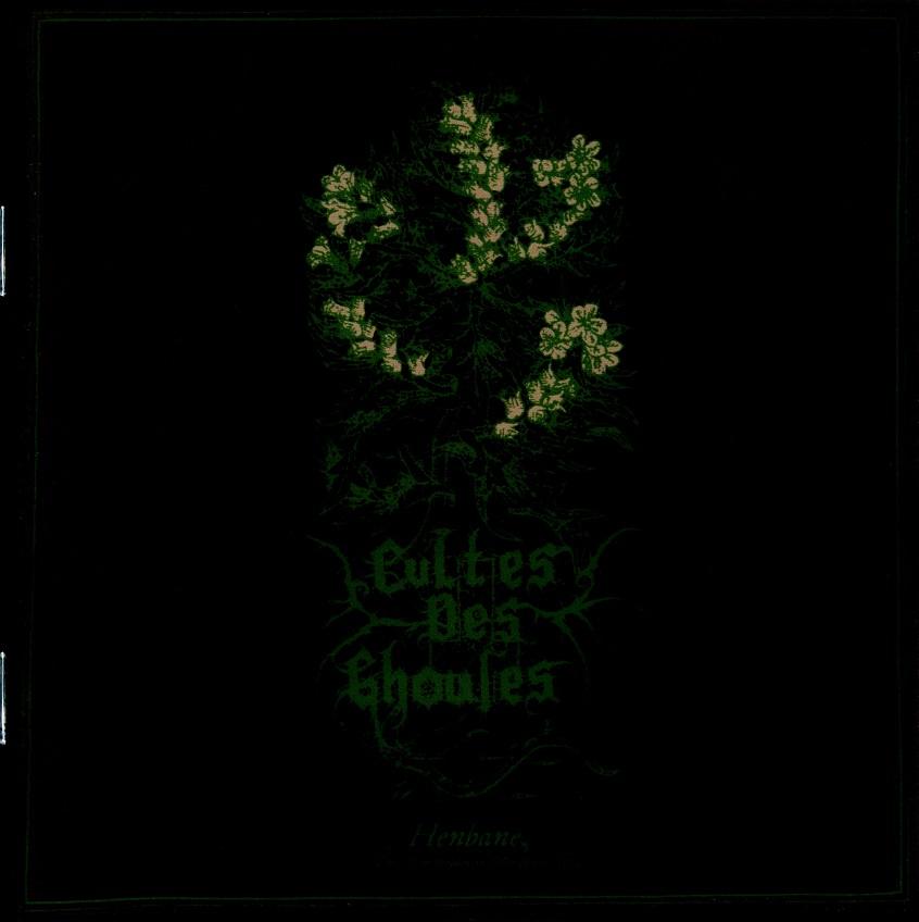 Cultes Des Ghoules - Henbane - 2013