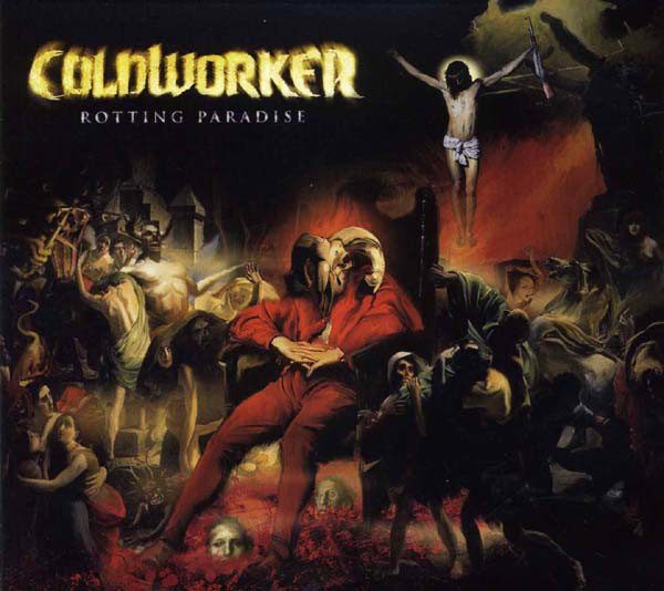 Coldworker - Rotting Paradise - 2008