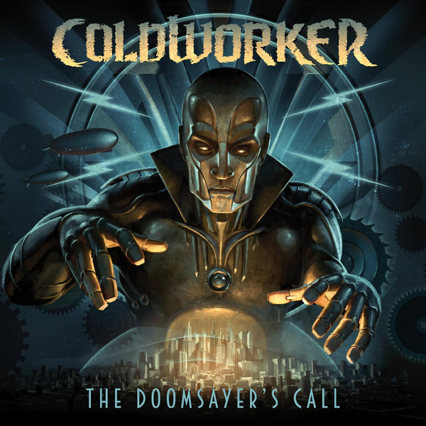 Coldworker - The Doomsayer's Call - 2012