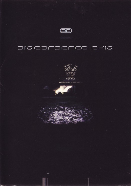 Discordance Axis - 2. Perfect Collection. Jouhou - 1997