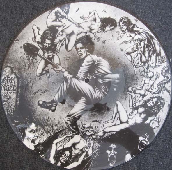 Dark Angel - We Have Arrived - 1985
